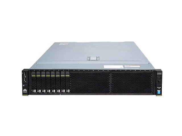 Huawei FusionServer Pro 2288 V5 8-Drive