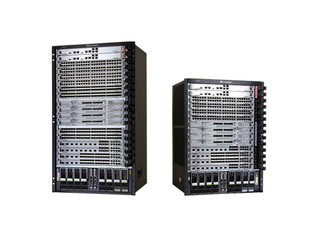 Коммутаторы Huawei S12700 Agile Switch
