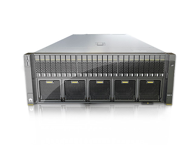Huawei FusionServer 5885H V5