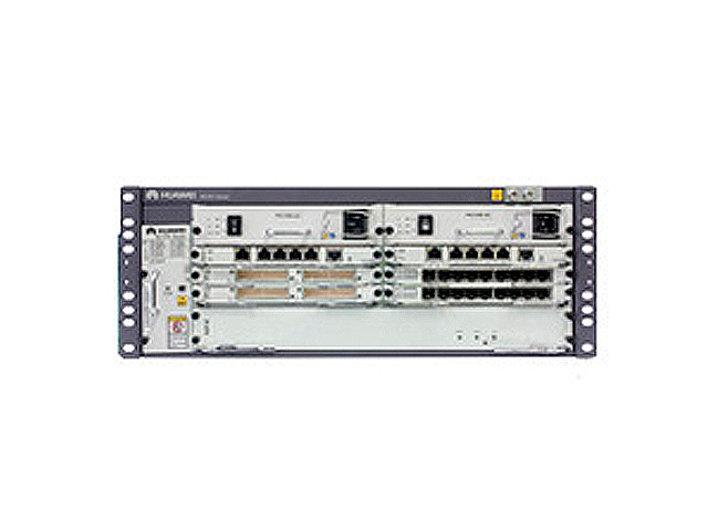 Маршрутизатор Huawei NE20E-S4Universal Service Router CR2P2EBASD10
