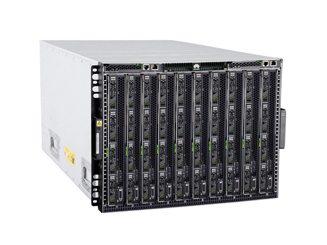 Huawei FusionServer X6000 BC21RCSCD0