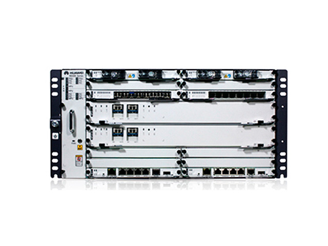 Маршрутизатор Huawei NE40E-X2 Universal Service Router CR5P02TYPE71